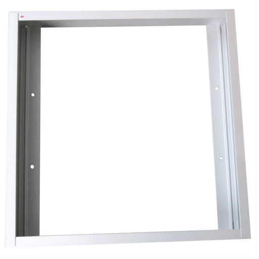 Surface Mounting Kit for 595x595 LED Panels - Steel City Lighting