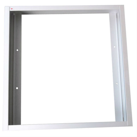 Surface Mounting Kit for 595x595 LED Panels