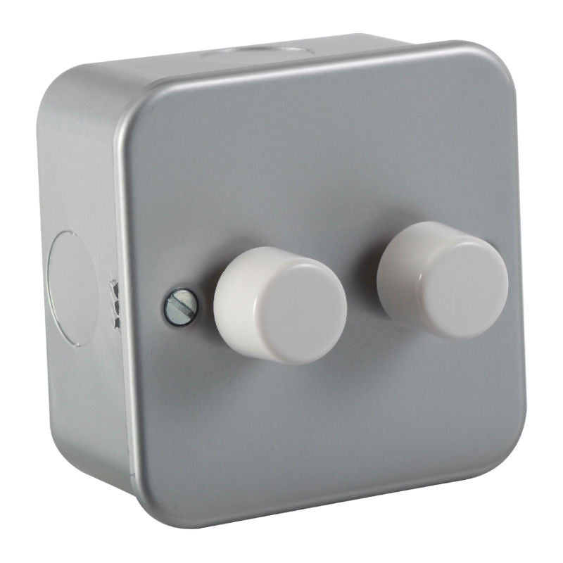 2G 2-Way 60-400 Watt Dimmer Switch