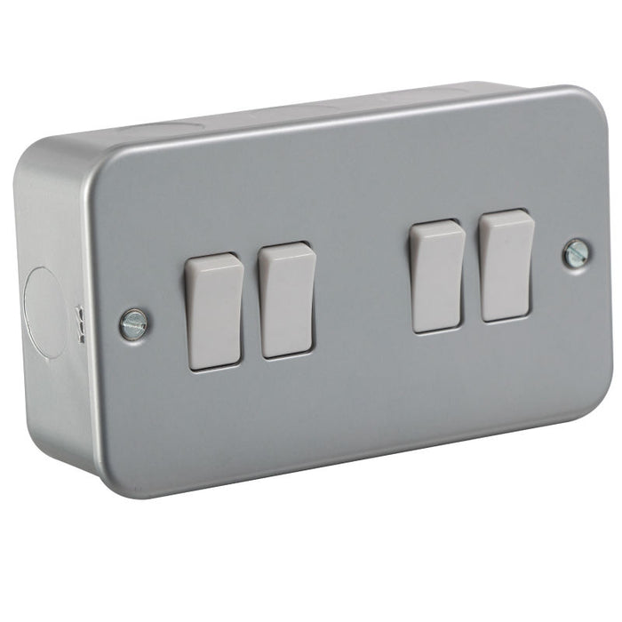 10A 4G 2-Way Switch - Steel City Lighting
