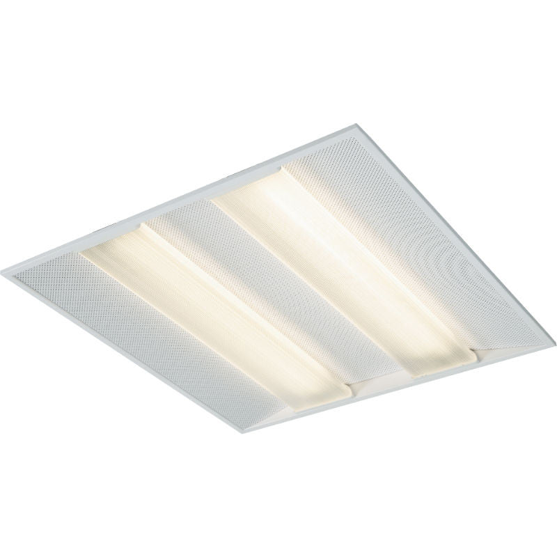4 x 14 Watt T5 HF Recessed Modular Light