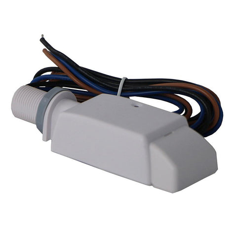 LED External Microwave Sensor