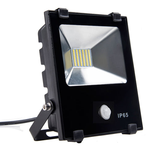 30 Watt 2,100lm MotionPro 3 LED Floodlight with PIR