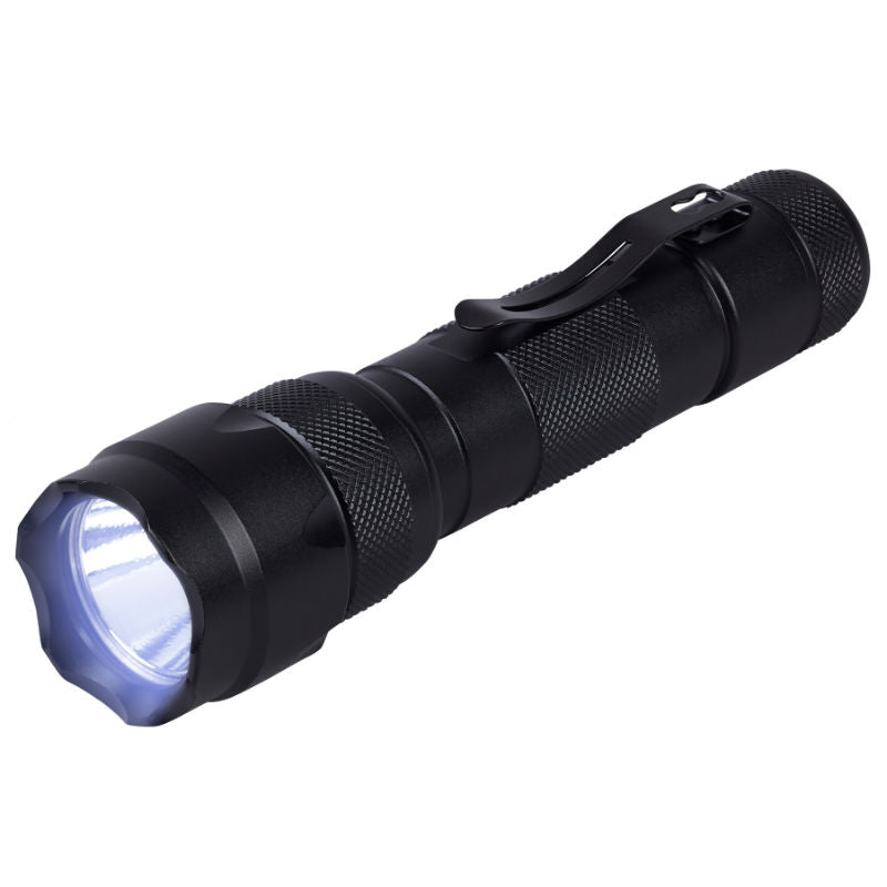 UV395 Ultra Violet LED Flashlight