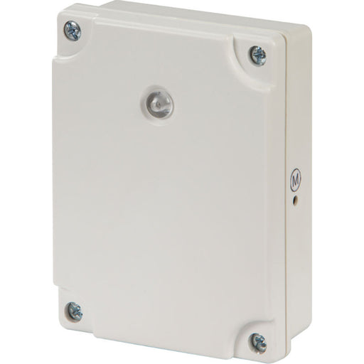 IP55 Adjustable Twilight Photocell Switch - Steel City Lighting