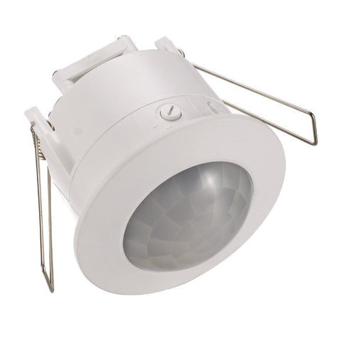 360° Recess Mounted PIR Sensor