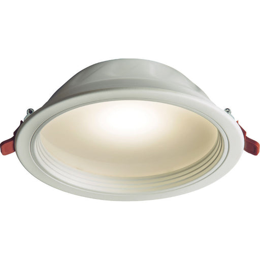 23 Watt 2,150lm Cool White LED Downlight - Steel City Lighting