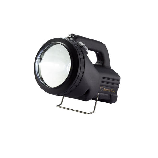 Panther High Power Rechargeable LED Searchlight - Steel City Lighting