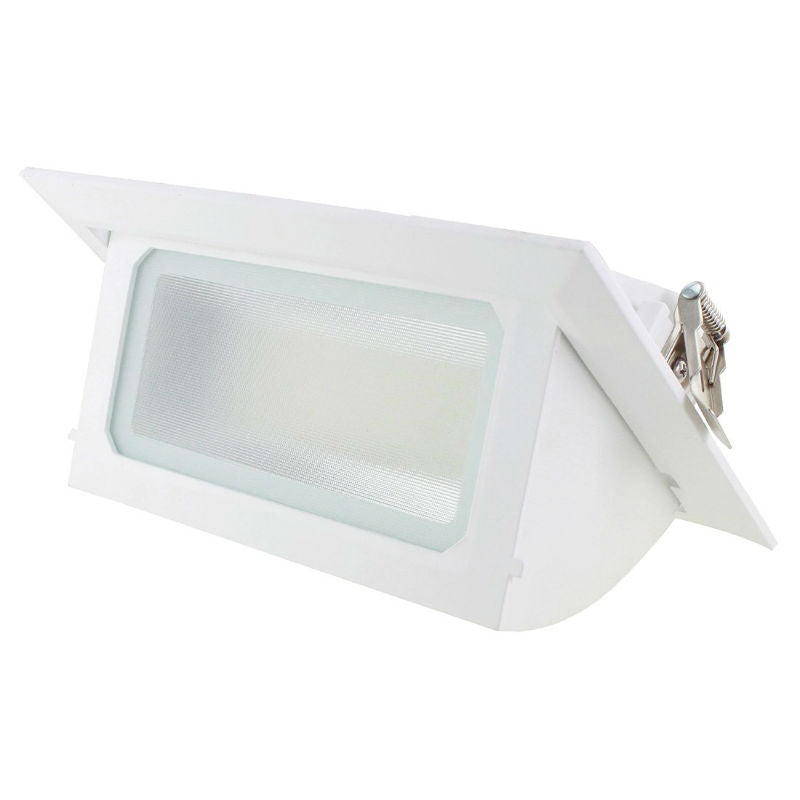 30 Watt LED Rectangular Wallwash Shoplight
