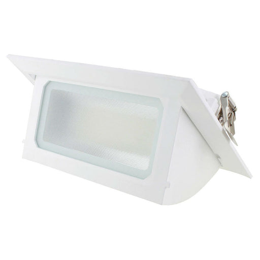 30 Watt LED Rectangular Wallwash Shoplight - Steel City Lighting
