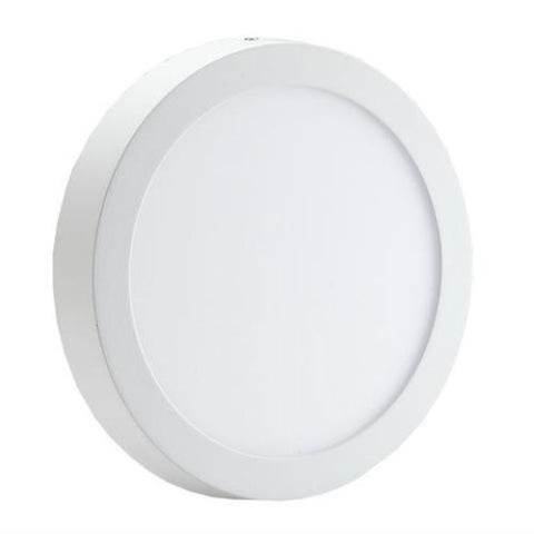 15 Watt LED Circular Surface Mount Panel