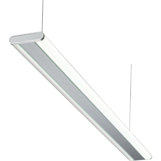 SapLED2 36 Watt 3240lm Suspended LED Light Fitting - Steel City Lighting