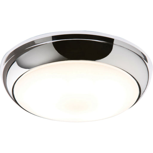 Chrome Bezel for Polo/P and TPB Series - Steel City Lighting