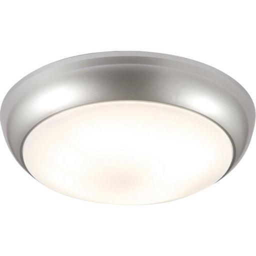 Matt Silver Bezel for Polo/P and TPB Series - Steel City Lighting