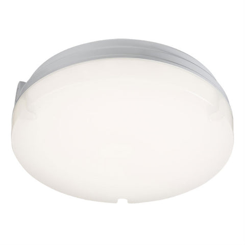 14 Watt IP65 LED Bulkhead with Sensor/Dimming Function