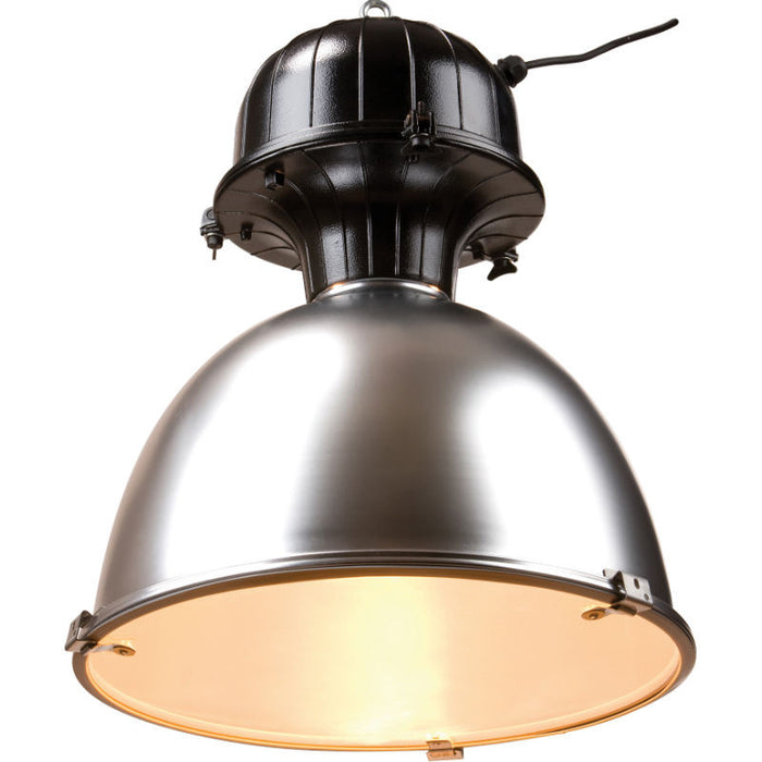 250W High Bay SON/HQI with Dome and Glass - Steel City Lighting