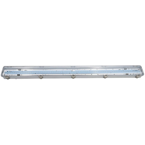 54 Watt 1560mm (5ft) IP66 LED Non-Corrosive Batten