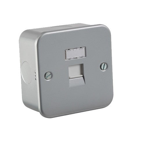 1G RJ45 Network Outlet