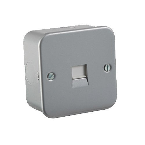 Telephone Extension Socket - Steel City Lighting