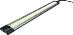 11 Watt Warm White Linear LED Under Cabinet Strip Light