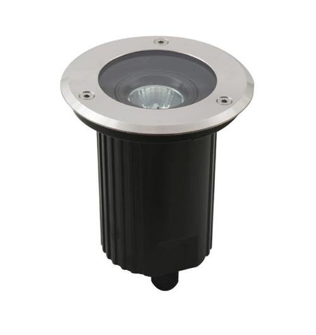 GU10 Adjustable Inground Uplight
