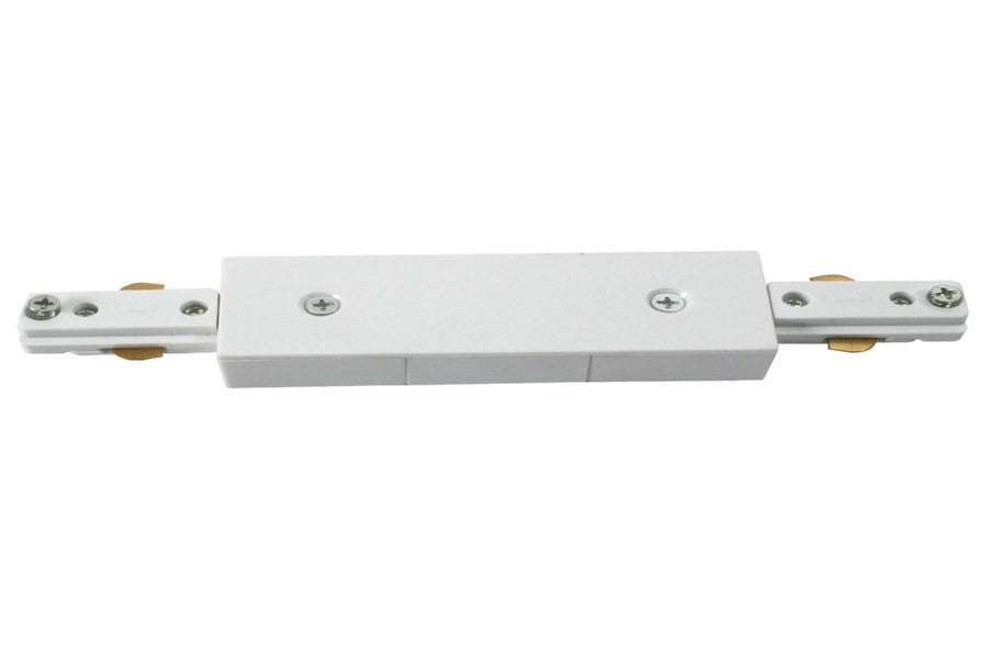 Single Circuit Track Connector - Steel City Lighting