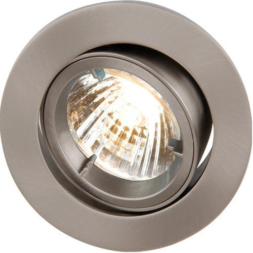 Tilt Twist & Lock Downlight (GU10/MR16) - Steel City Lighting