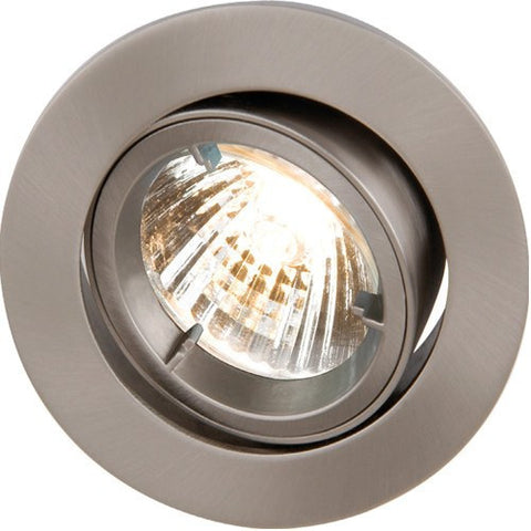 Tilt Twist & Lock Downlight (GU10/MR16)