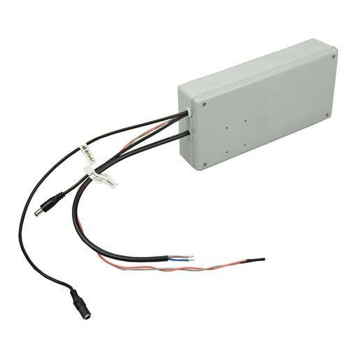 3 hour Maintained Emergency Conversion Pack for 5 to 75 Watt LED fittings - Steel City Lighting