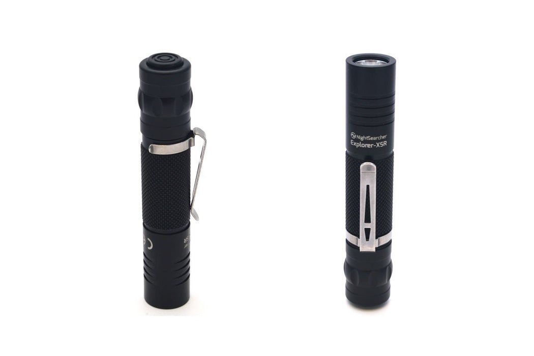 explorer-xsr-compact-usb-rechargeable-led-flashlight