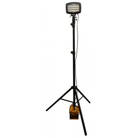 Solaris Megastar 16K LED Portable Rechargeable Floodlight