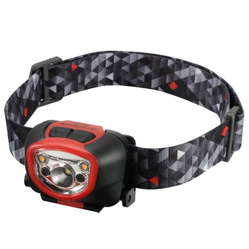 HT180 LED Headtorch - Steel City Lighting