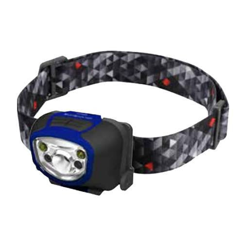 HT340R Rechargeable LED Headtorch - Steel City Lighting