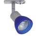Nada 50 Watt GU10 Mains Voltage Spotlight Head - Steel City Lighting