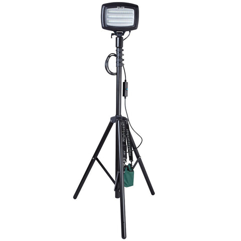 Solaris Megastar Lite 16K Portable Rechargeable Floodlight