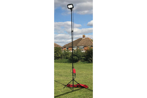 SPORT STAR RECHARGEABLE SPORTS FLOODLIGHT