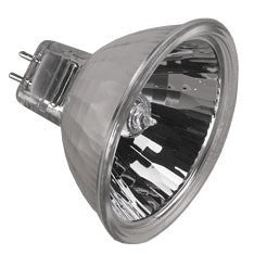 MR16 12 Volt Aluminium Lamp - Steel City Lighting