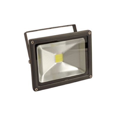 ECO 20 Watt IP65 Warm White (3100K) LED Floodlight - Steel City Lighting