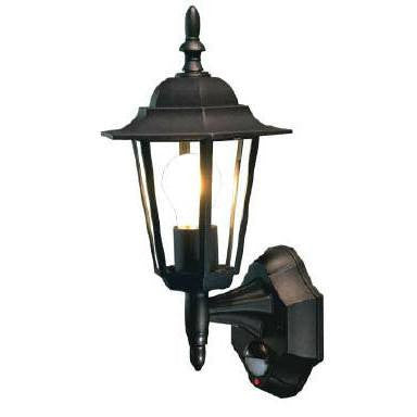 100 Watt 110 Degree PIR Transmitter Lantern