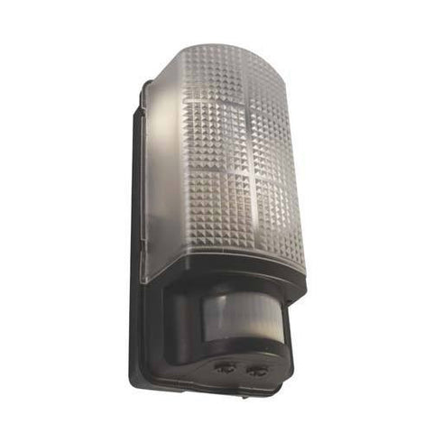 Pir security lighting security lighting steel city lighting pir motion sensor bulkhead mozeypictures Images