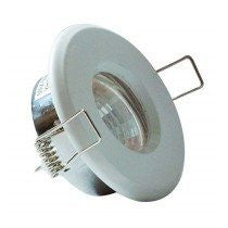 Mains Voltage GU10 IP65 Soffit Light