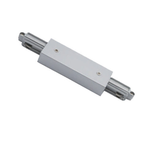 Mains Voltage Single Circuit Straight Connector