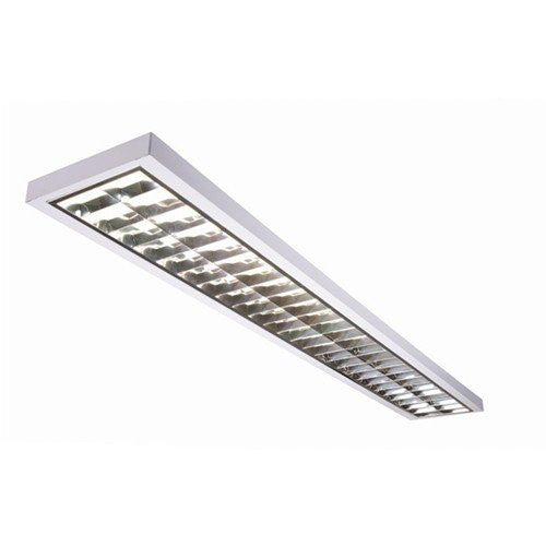 2 x 35 Watt T5 HF Surface Fitting - Steel City Lighting