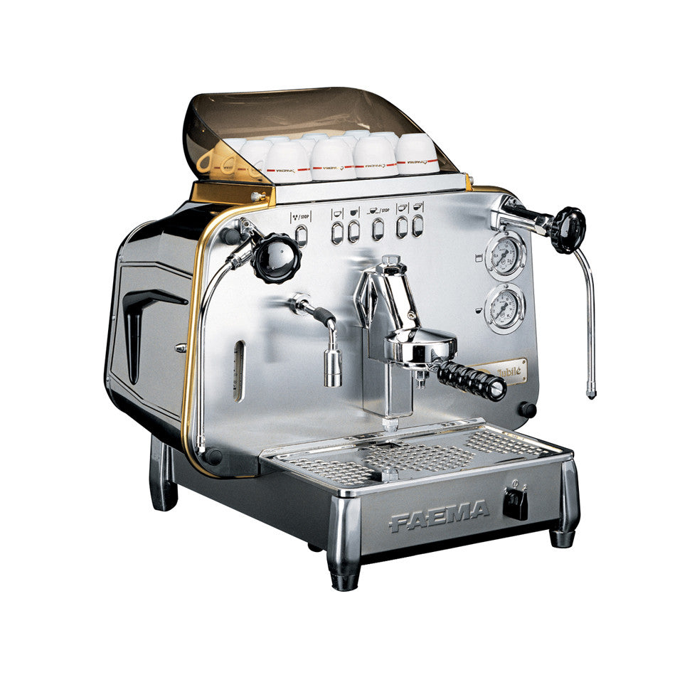 E61 Single Group Espresso Machines