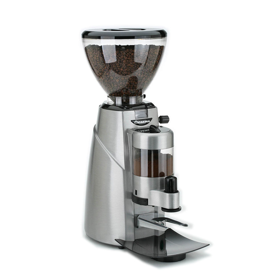 ME A - Automatic Grinder-Doser