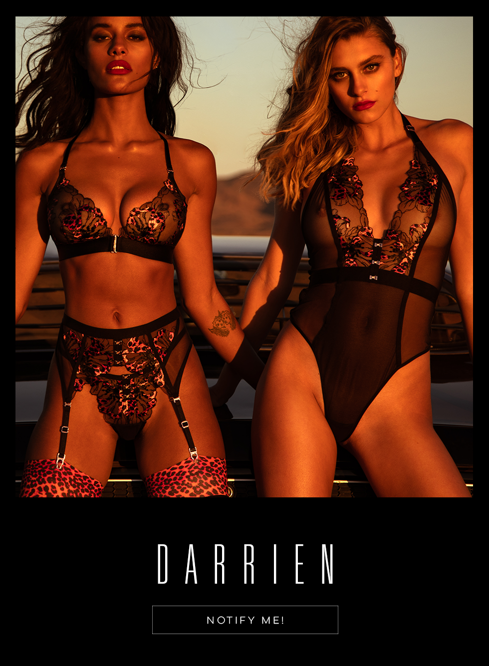 Shop Luxury Lingerie Online. Honey Birdette Offers a Range of Carefully Detailed Bras, Garter belts & Panties, To High-end Bedroom Toys. Afterpay & Free Shipping over $50.