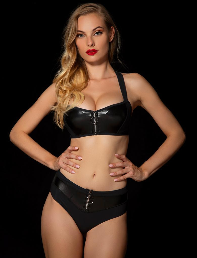 Honey Ryder Bikini Bottom - Shop Swimwear | Honey Birdette