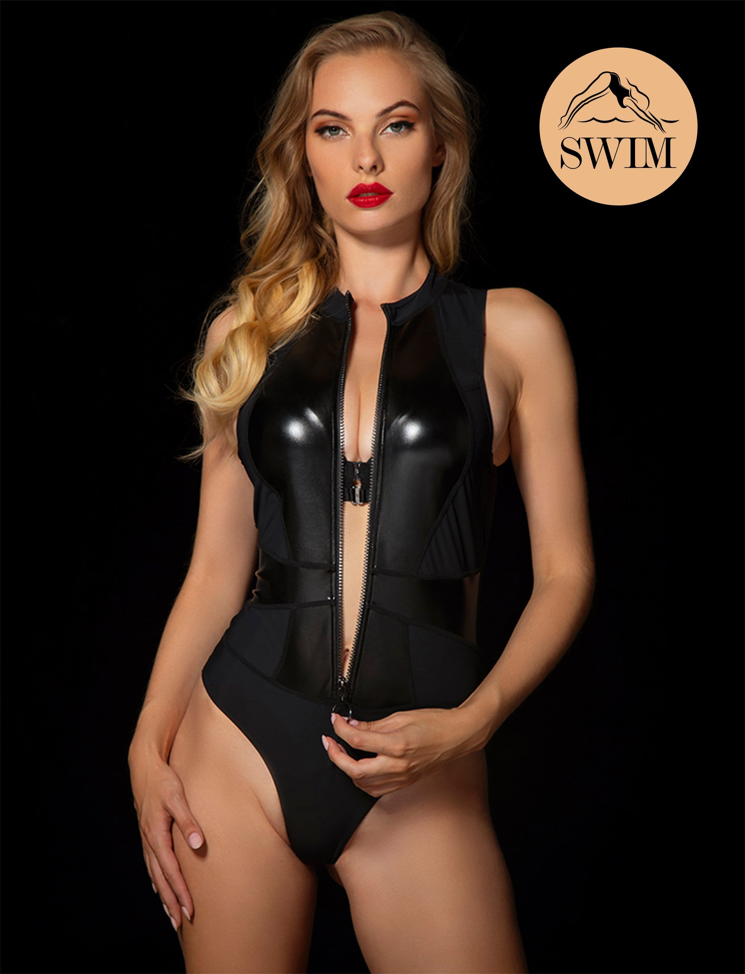 Honey Ryder Swimsuit - Shop Swimwear | Honey Birdette