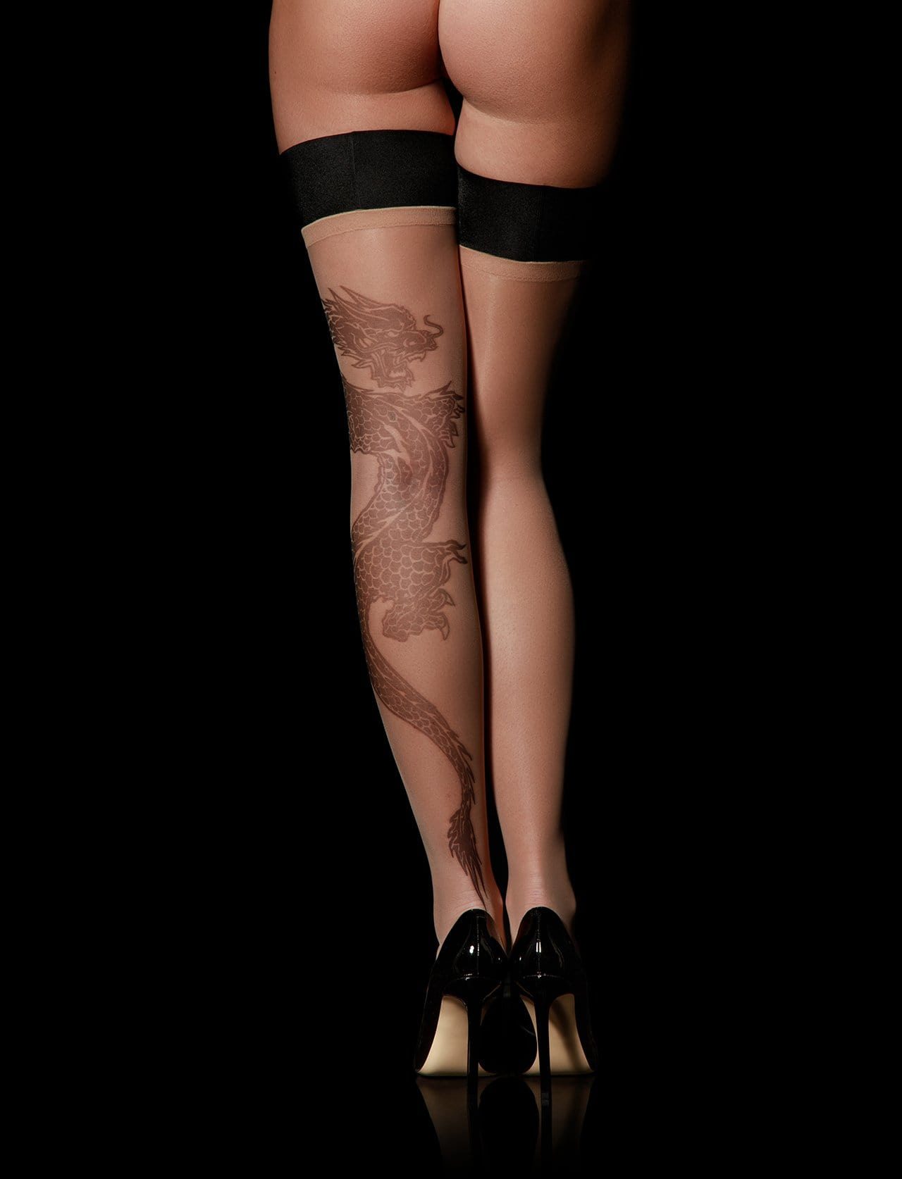 Lisbeth Stockings
