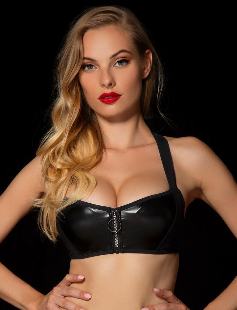 Honey Ryder Bikini Top - Shop Swimwear | Honey Birdette